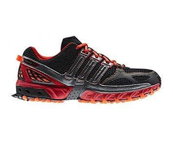 d7530bdf37ffbd adidas Kanadia 4 Trail Runner Runningshoe Men s  Amazon.co.uk ...