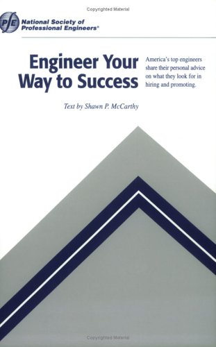 Engineer Your Way to Success, 2nd edition -