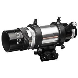 Explore Scientific 8x50 Finderscope VFEI0850-01