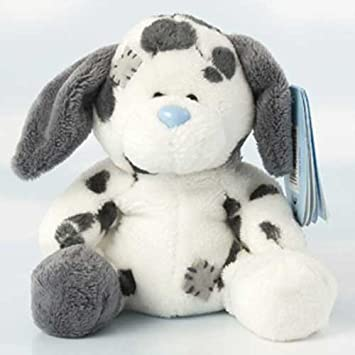 peluche me to you my blue nose friends dalmatien - Peluche Me To You