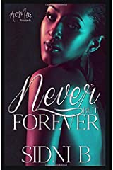 Never But Forever Paperback