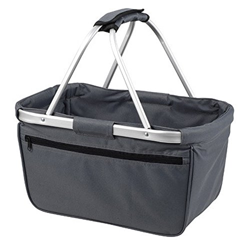 Shopper bASKET Gris bASKET Shopper wFnBYaOn