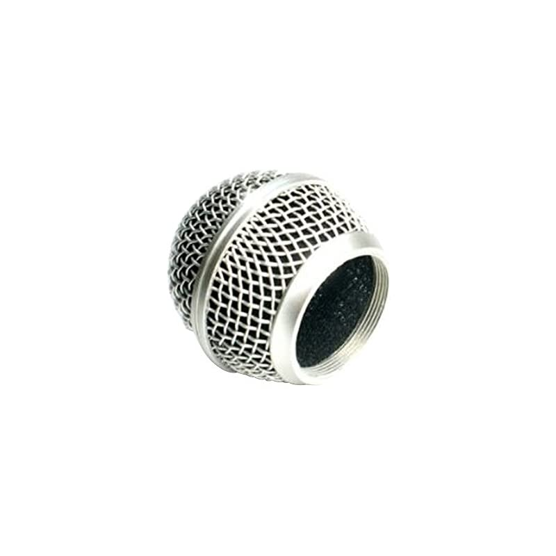 Performance Plus MB58S-C Mic Wire Mesh R