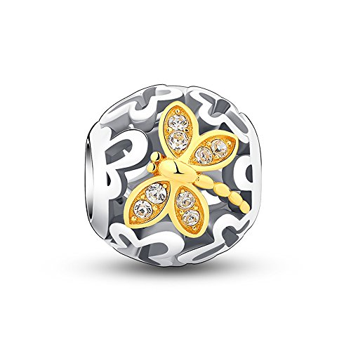 glamulet-sports-womens-925-sterling-silver-clear-crystal-yellow-gold-dragonfly-openwork-bead-charm-f