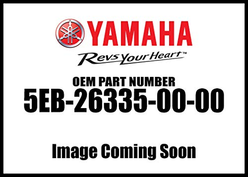 (Yamaha 5EB-26335-00-00 Cable, Clutch; ATV Motorcycle Snow Mobile Scooter Parts)