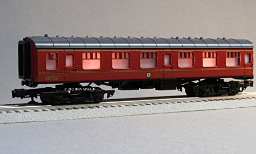 0 Gauge Train Set - 2