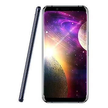 Smartphone Ohne Vertrag 2018 Leagoo S8 Pro 4g Dual Sim Amazonde