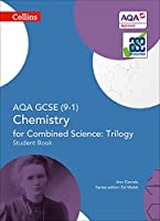 AQA GCSE Chemistry For Combined Science: Trilogy