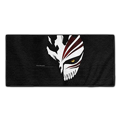 Polye (Hooded Reaper Mask)