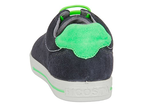 Ricosta Rey - 5924000170 Svart-grønn