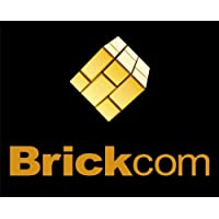 Brickcom OB-132NP-KIT Extreme Lowlight 1.3MP Bullet Network Camera (Silver)