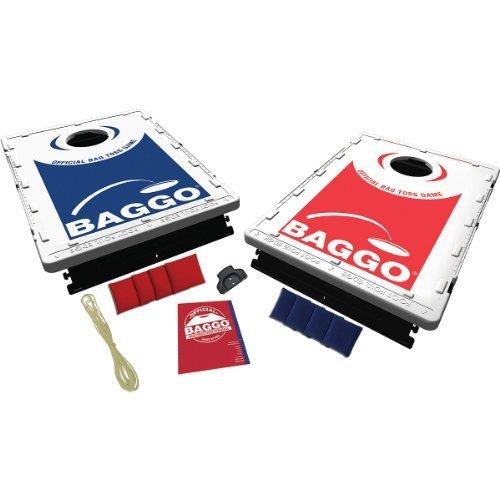 BAGGO: OFFICIAL BAG TOSS GAME by Baggo