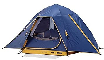 Columbia Mt. Bachelor First-Up Hex Three-Person Dome Tent  sc 1 st  Amazon.com & Amazon.com : Columbia Mt. Bachelor First-Up Hex Three-Person Dome ...