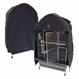 Cage Cover Model 2822DT for Dome Top Cage Cozzy Covers parrot bird cages toy toys