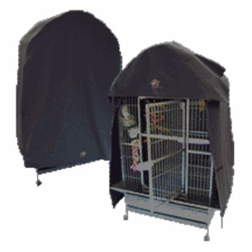Cage Cover Model 2822DT for Dome Top Cage Cozzy Covers parrot bird cages toy (Hq Cage Dome Top)