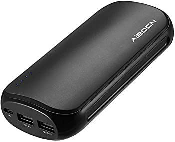 Aibocn 4326193675 16000mAh Portable Power Bank
