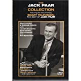 Buy The Jack Paar Collection (featuring the documentary Smart Television: The Best of Jack Paar)