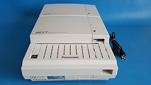 - Panasonic KX-TD816 SUPER HYBRID SYSTEM with KX-TD170 Module & KX-TD180 Module