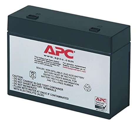BK350 SU420NET BK300C BK500MUS BK500MC and SC420 BK500BLK RBC2 BK500 APC UPS Battery Replacement for APC Back-UPS Models BE500R BE550MC BK500M
