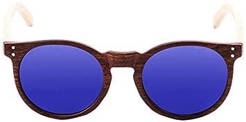 Paloalto Sunglasses P55001.4 Lunette de Soleil Mixte Adulte, Bleu