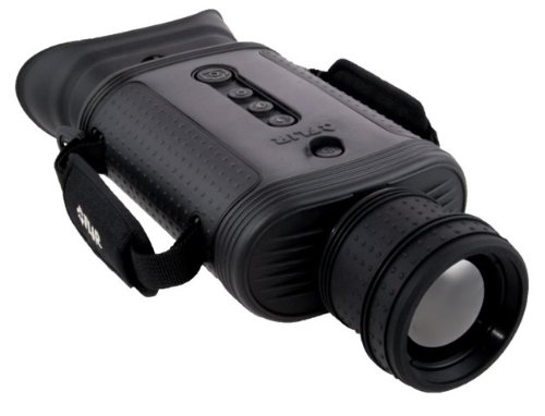 FLIR BHS-XR Command  640x480 Thermal Bi-ocular, no lens 30Hz, NTSC by FLIR