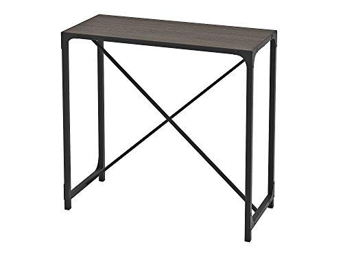 Z-Line Designs Caelen Multi-Use Standing Desk, Black by Z-Line Designs