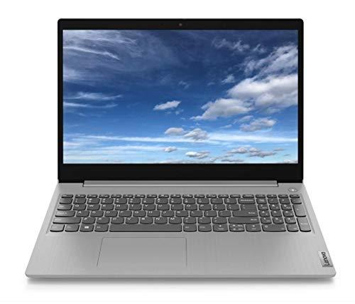 🥇 Lenovo IdeaPad 3 – Portátil 15.6″ FullHD