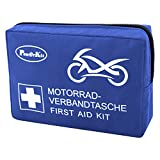 PowerKit First Aid Kits for Motorcycles Motorbike Standard DIN13167-2014