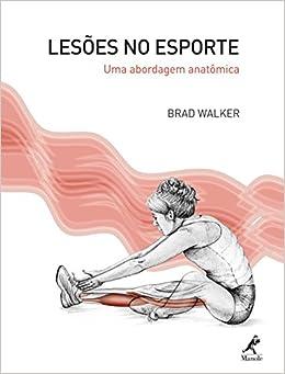 Book Lesoes No Esporte: Uma Abordagem Anatomica
