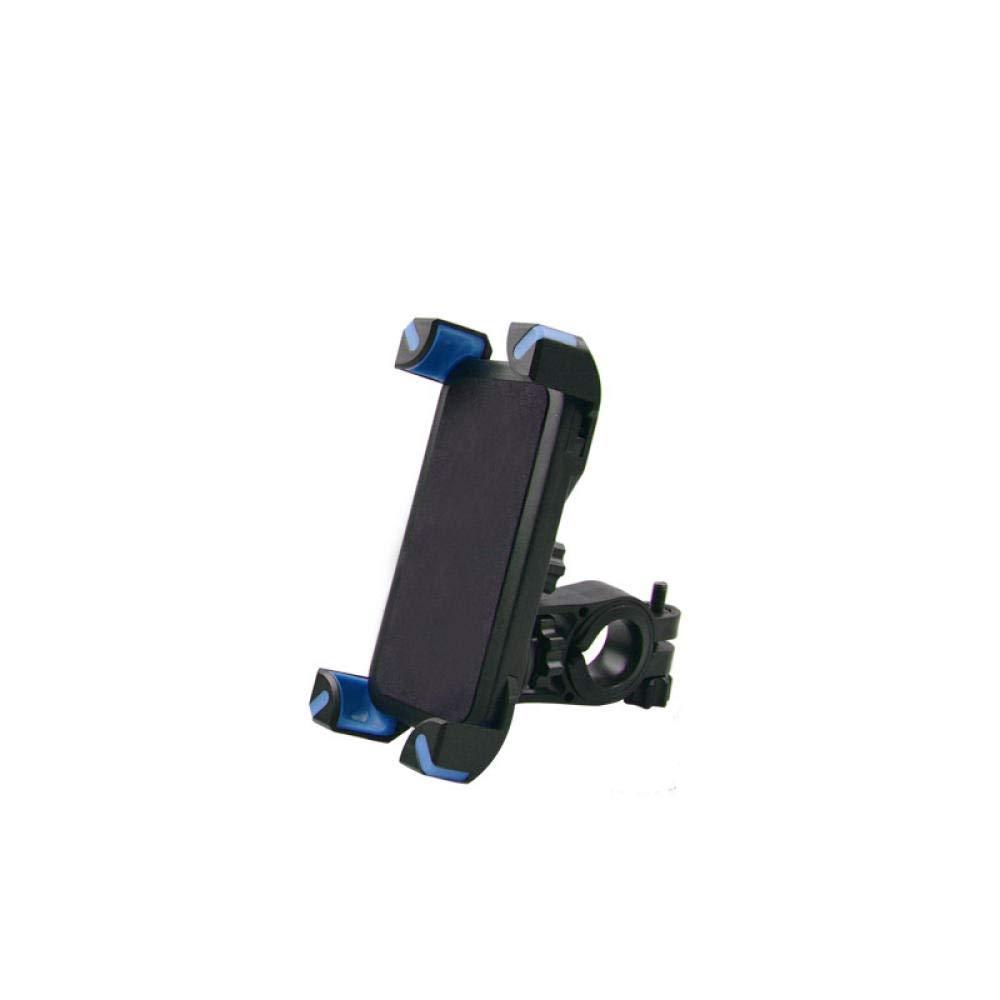 LKXOOD Fahrrad Handyhalterung Scooter Universal Handyhalter Motorrad Lenker Mit f/ür Klammer 3,5-6,5 Zoll Smartphone TouchschirmFahrrad Motorradhalterung
