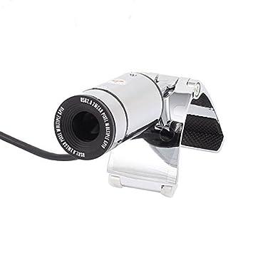 DealMux tono de plata Negro de 2 mega píxeles de la cámara del ...
