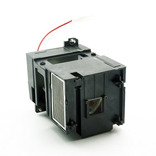 CTLAMP SP-LAMP-021 Replacement Projector Bulb w/Housing SP-LAMP-021 Compatible with INFOCUS SP4805 / LS4805
