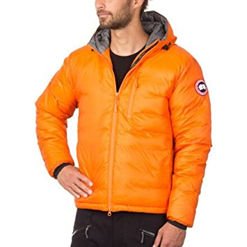 Canada Goose kensington parka online authentic - Canada Goose Lodge Hoody - Men's-Sunset Orange-Small: Amazon.co.uk ...