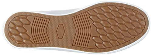 Zapatillas Bianco Blanco Fiorucci Bianco Mujer para Fepc014 7Rwx8q5