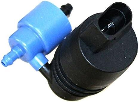 Bomba de agua de limpiaparabrisas para 1J5 955 651 AERZETIX