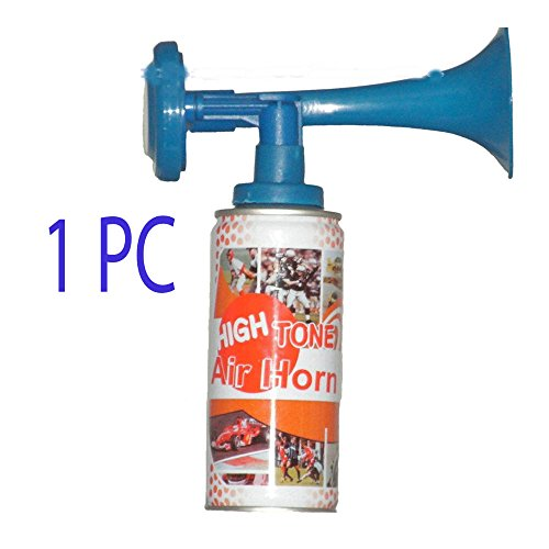 1X High Tone Aerosol Air Horn Sport Party Graduate Safety Very Loud Noise Maker