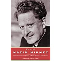 Poems of Nazim Hikmet
