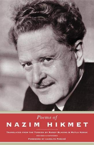 Poems of Nazim Hikmet, Revised and Expanded Edition