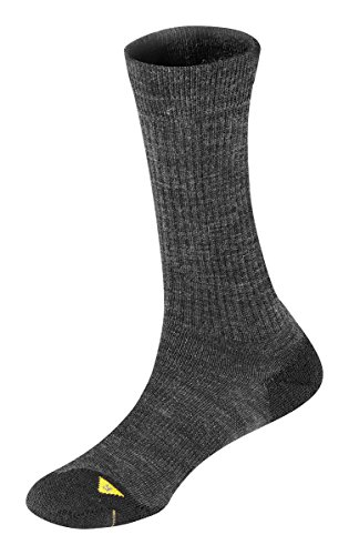 Womens North Country Charcoal Black