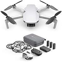 DJI Mavic Mini Combo, Dron Ultraligero y Portátil