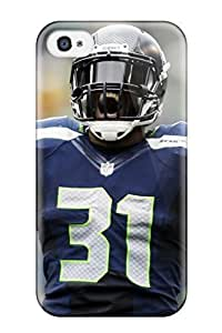 Allan Diy Frank J. Underwood's Shop Best seattleeahawks NFL Sports & Colleges newest iPhone 4/4s 4iAIOfgj2HT case covers
