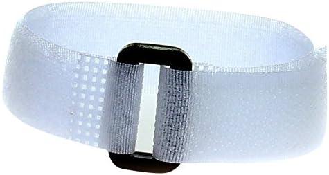 10 opinioni per HIMRY [45 Pezzi. Hoppe KXB5022-45x-white- Fascetta stringicavo in Nylon,
