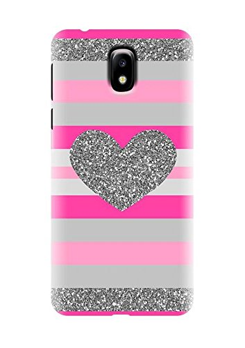 on sale 93f02 53a0e Think Tech Nokia 3 Printed Back Cover: Amazon.in: Electronics