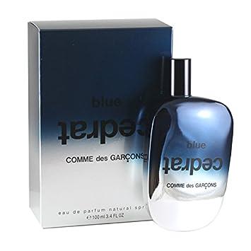 Comme Des Garcons Blue Cedrat Eau De Parfum Spray 3.4 Oz 100 Ml For Men, 11.04 Ounce