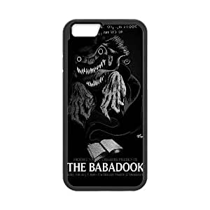 """YUAHS(TM) New Cell Phone Case for Iphone6 4.7"""" with The Babadook YAS341765"""