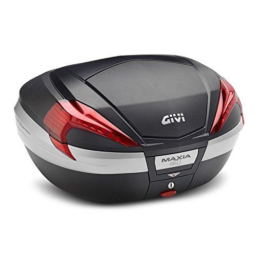 carbon Topcase Givi V56NN Monokey 56 Liter schwarz