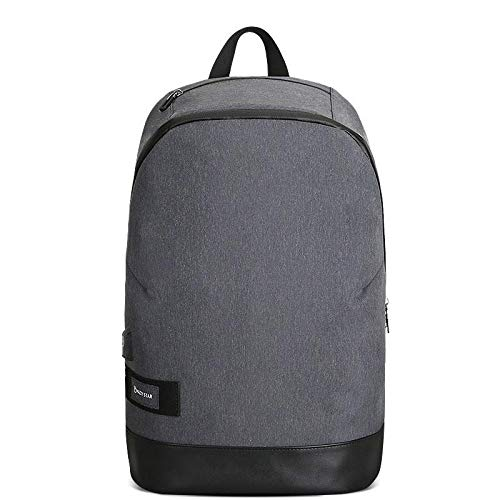 Mazzy Star MS_210 15.6 Inch Laptop Backpack USB Charging Anti-Thief Laptop Bag Mens Shoulder Bag Business Casual Travel Backpack