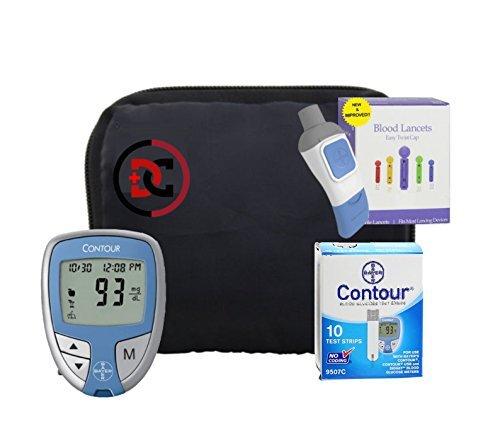 wbm bayer diabetes blood glucose