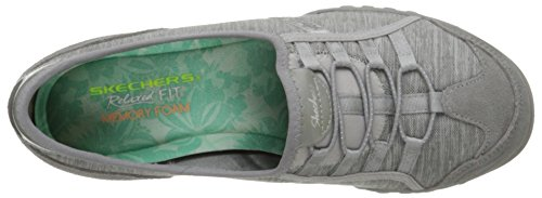 Skechers Sport Frauen Good Life Fashion Sneaker Grau