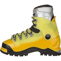 Scarpa Koflach Arctis Expe Boot Yellow 8.5 US